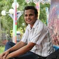 papin kumar Charchi Travel Blogger