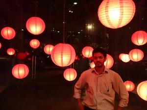 Sudheesh kumar.a.r Travel Blogger