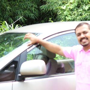 Saurabh Dhand Travel Blogger