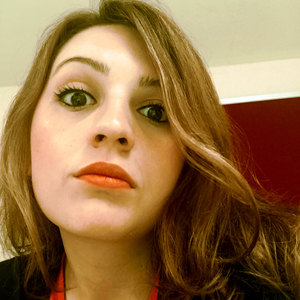Hilal Yıldız Travel Blogger