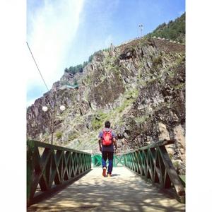 Getaway to Kashmir