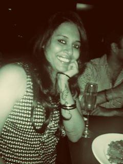 Priyanka Shukla Travel Blogger
