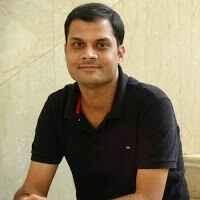 Vikash Sharma Travel Blogger