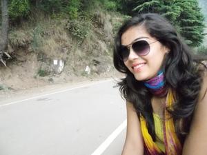 Priya Chauhan Travel Blogger
