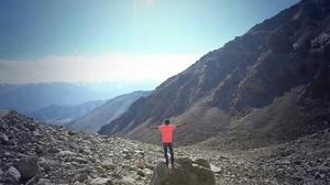lost in himalaya