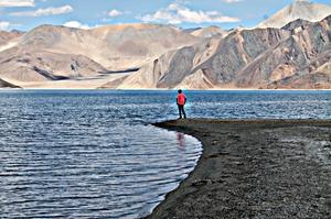 chandan innani Travel Blogger