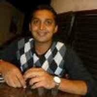 riken shah Travel Blogger