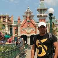 ashwin jacob Travel Blogger