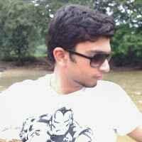 Aamir Modan Travel Blogger