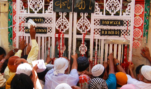 SPIRITUAL ENLIGHTENMENT AT AJMER