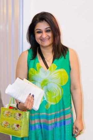 Jasmeen G Dugal Travel Blogger