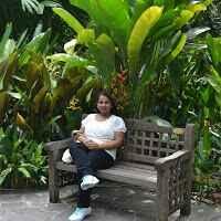 shilpa varadaraju Travel Blogger