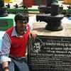 Rajini Tanuj Travel Blogger