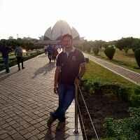 Harsha Vardhan Valaboju Travel Blogger