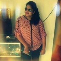 Samvedna Jadhav Travel Blogger