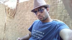 Satya Prakash Travel Blogger