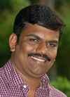 Rushyandhan Sundaramurthy Travel Blogger