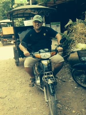 Pinaki Ray Travel Blogger