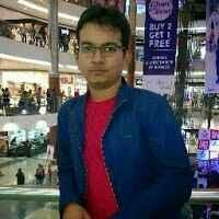 arush vishwakarma Travel Blogger