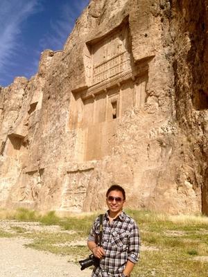 Exploring Persia