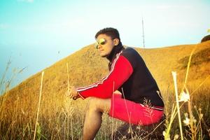 Akshay S Travel Blogger