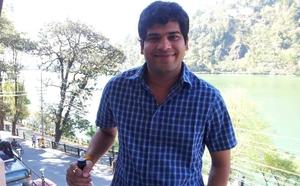 Kamlesh Samaliya Travel Blogger