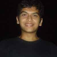 Ravi kiran Travel Blogger