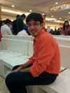 Jatin Mehta Travel Blogger