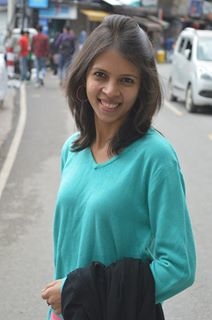 Priyanka Gupta Travel Blogger