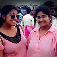 Pratyaksha Raval Travel Blogger
