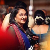 Radhika Lalan Travel Blogger