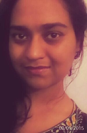 Jayashree Sengupta Travel Blogger