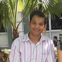 Sanchit Singal Travel Blogger