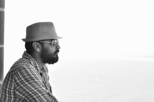 Sachin Sunny Travel Blogger
