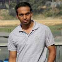 Apurba Sarkar Travel Blogger