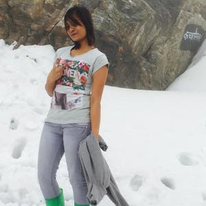 Riya Dasgupta Travel Blogger