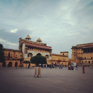 Solo trip to Jaipur/Pink City