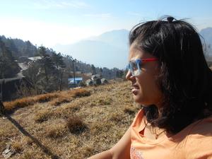 Sapna Roy Travel Blogger