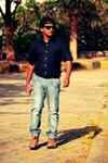 Pradeep Kumar Duddi Travel Blogger