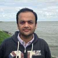 Ashwin Karemore Travel Blogger