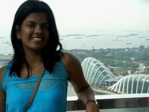 Deepika Gumaste Travel Blogger