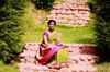 Aruna Haribabu Travel Blogger