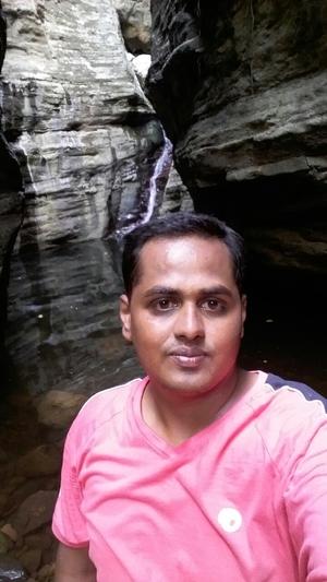 S Abdul Firoz  Travel Blogger