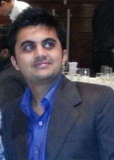 Shivam Tiwari Travel Blogger