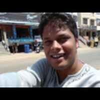 Sunil Bs Travel Blogger