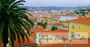 5 Hours in Nice – Express City Guide