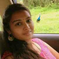 Ashwini Prakash Travel Blogger