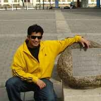 sagar bhike Travel Blogger