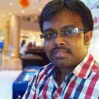 Nivas Baskaran Travel Blogger