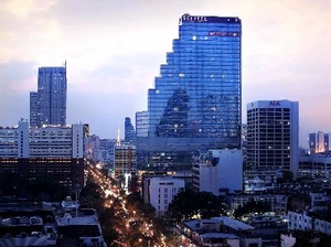 Top Attractions in Silom, Bangkok